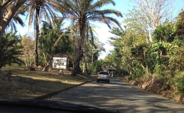 puertoazul